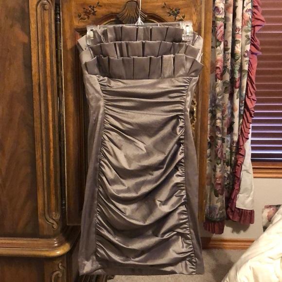 Cache Dresses & Skirts - Cache formal dress